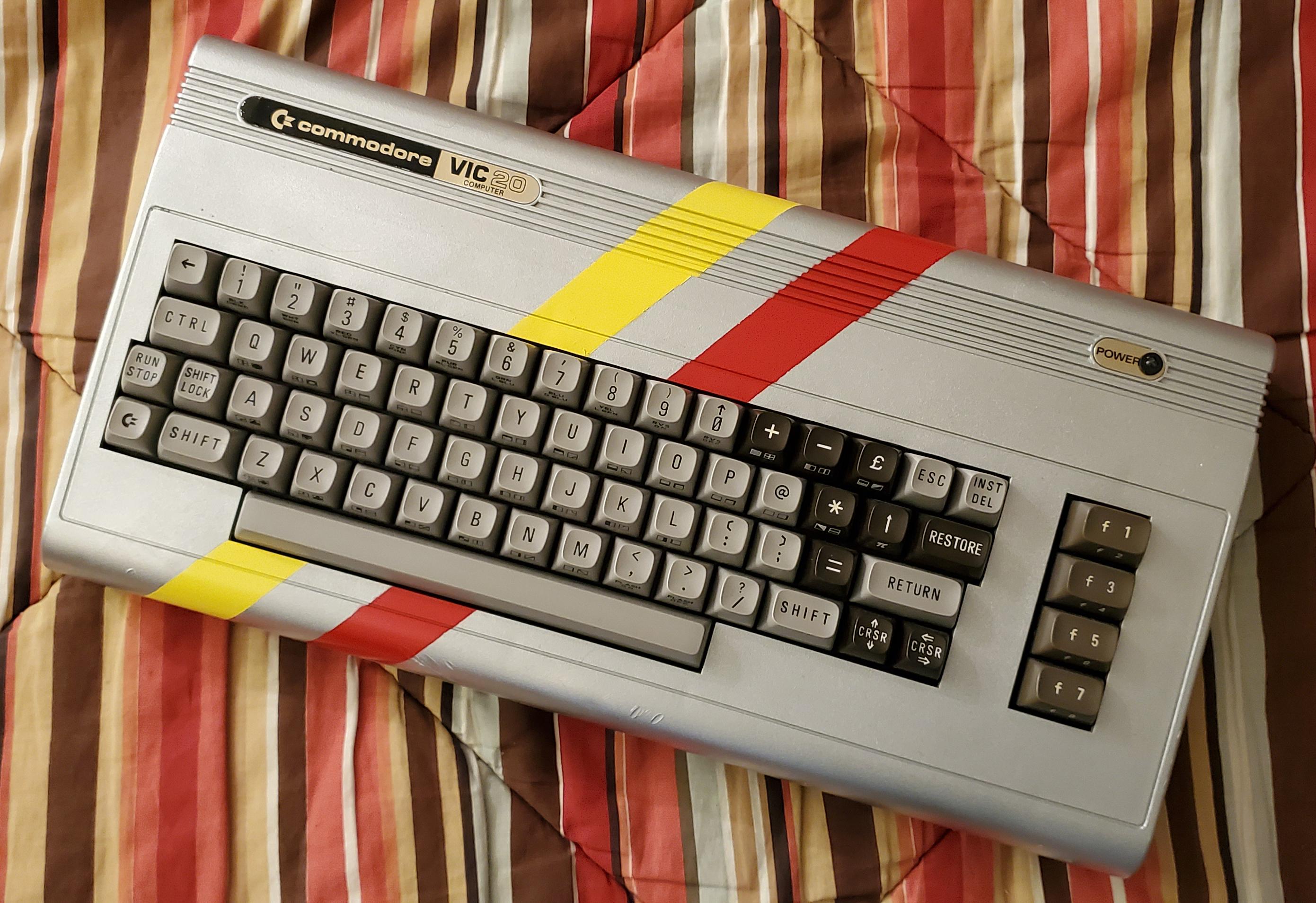 Projects - CommodoreZ com